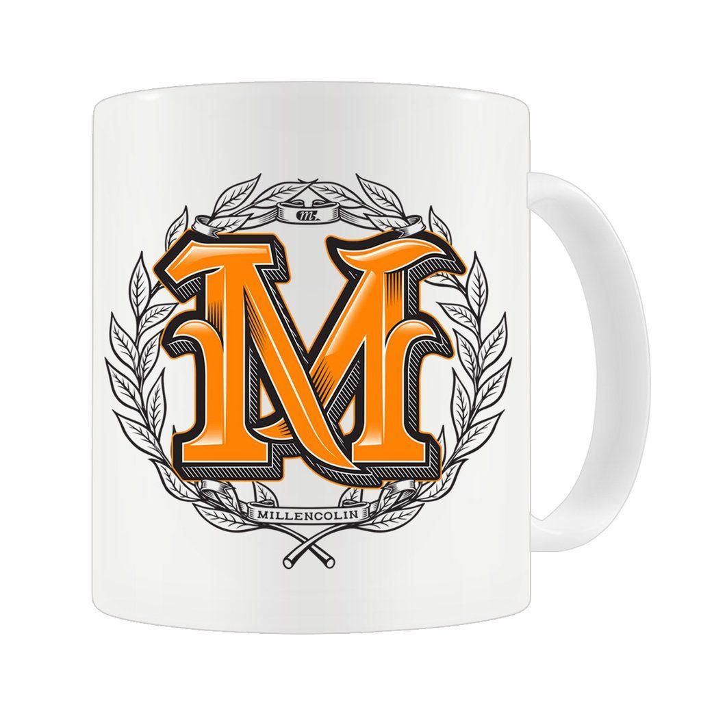 Millencolin - M Logo [Caneca]