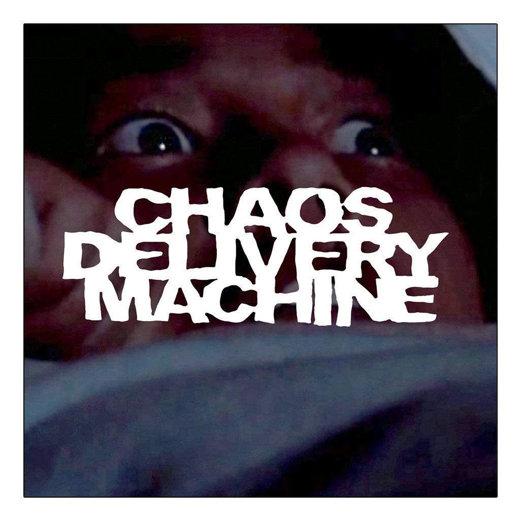 Chaos Delivery Machine - Burn Motherfucker Burn [LP]