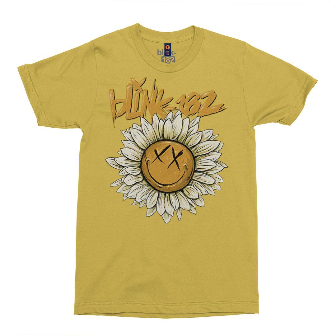 blink-182 - Sunflower Power