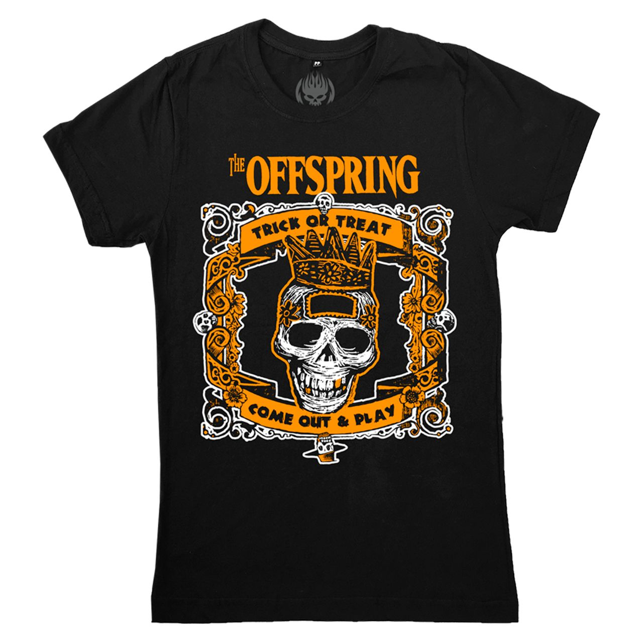 The Offspring - Trick Or Treat Tour 2019