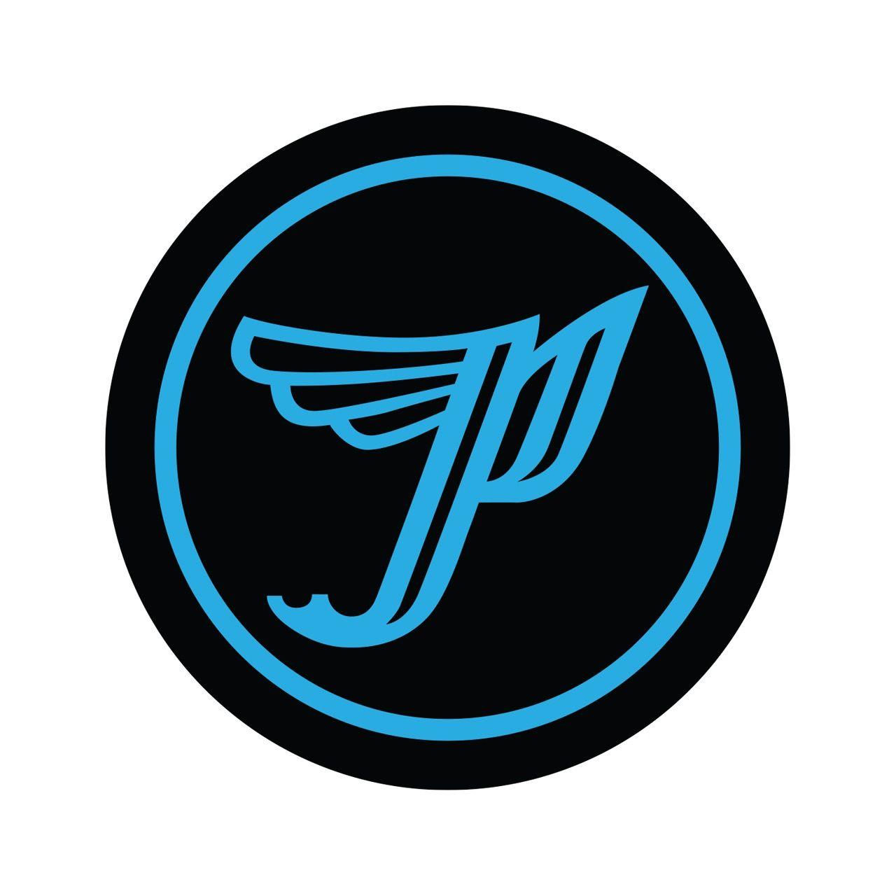 Pixies - Logo [Azul]