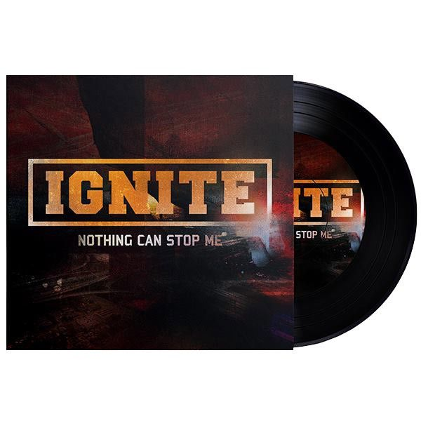 Ignite - Nothing Can Stop Me [EP]