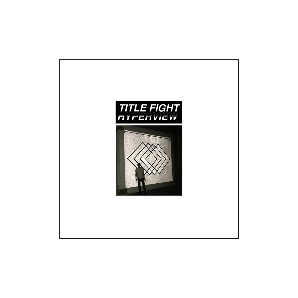 Title Fight - Hyperview [CD]