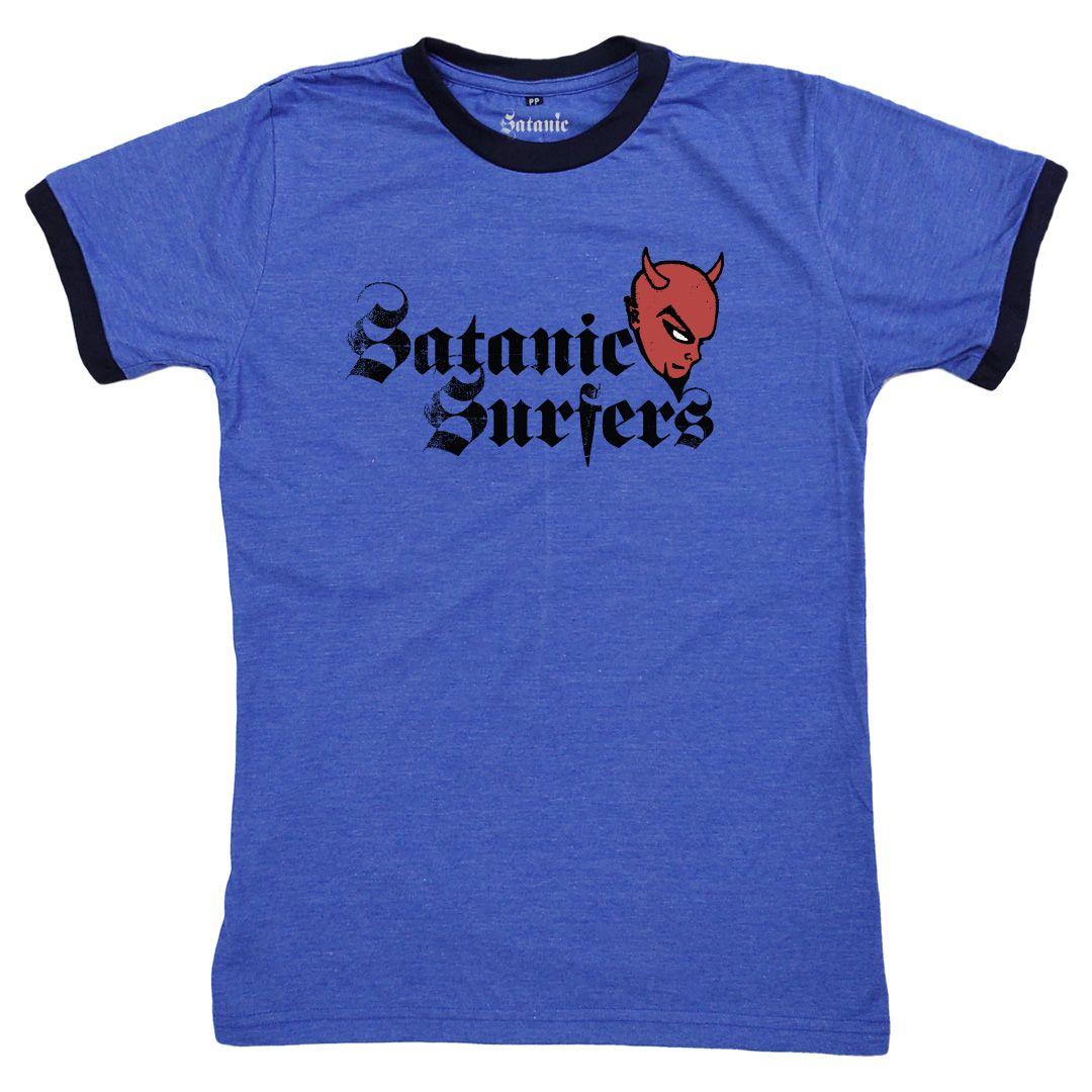 Satanic Surfers - Devil Classic [Ringer]