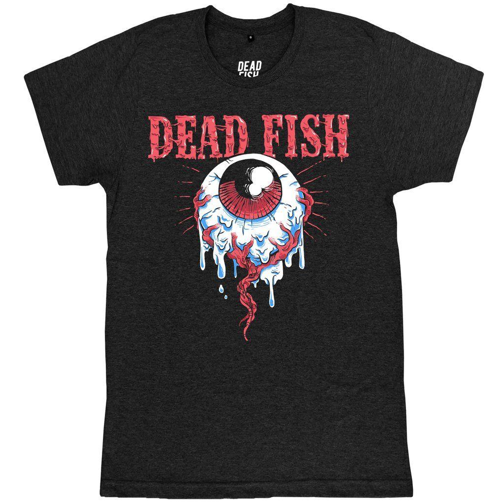 Dead Fish - Olho