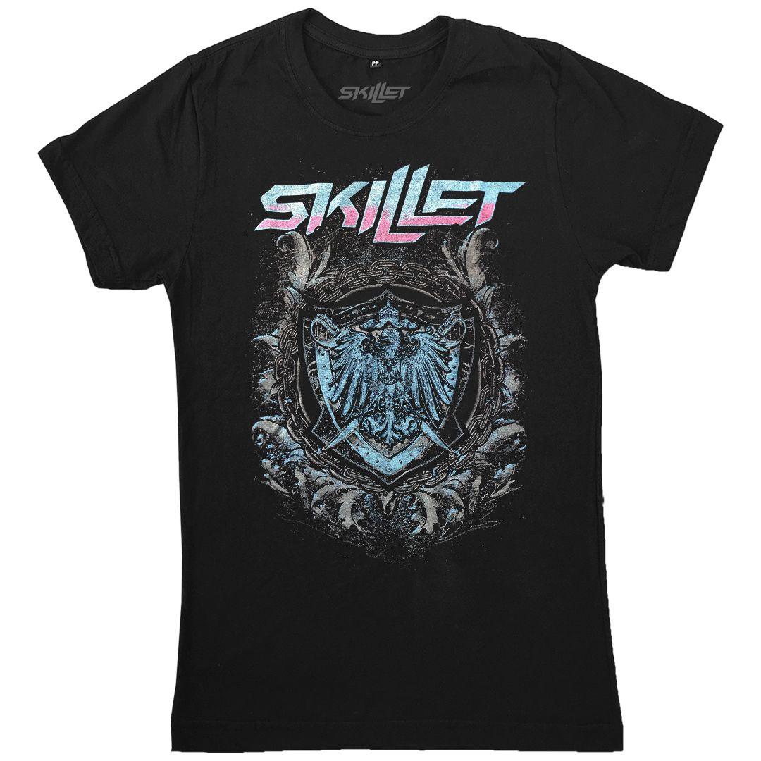 Skillet - Reborn Phoenix