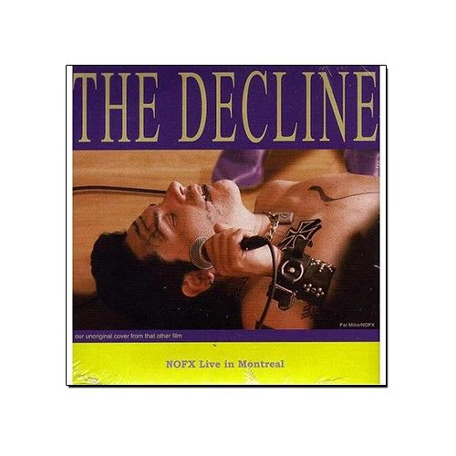 NOFX - The Decline Live In Montreal [DVD]