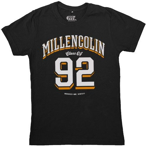 Millencolin - Class of 92