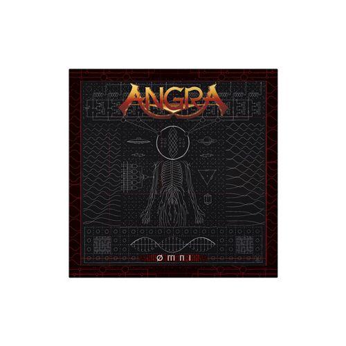 Angra - Omni [CD]