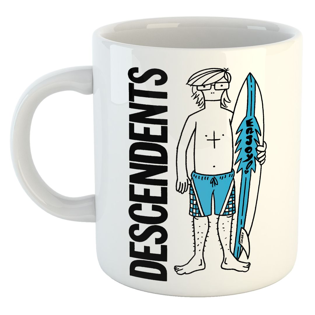 Descendents - Milo Surf [Caneca]