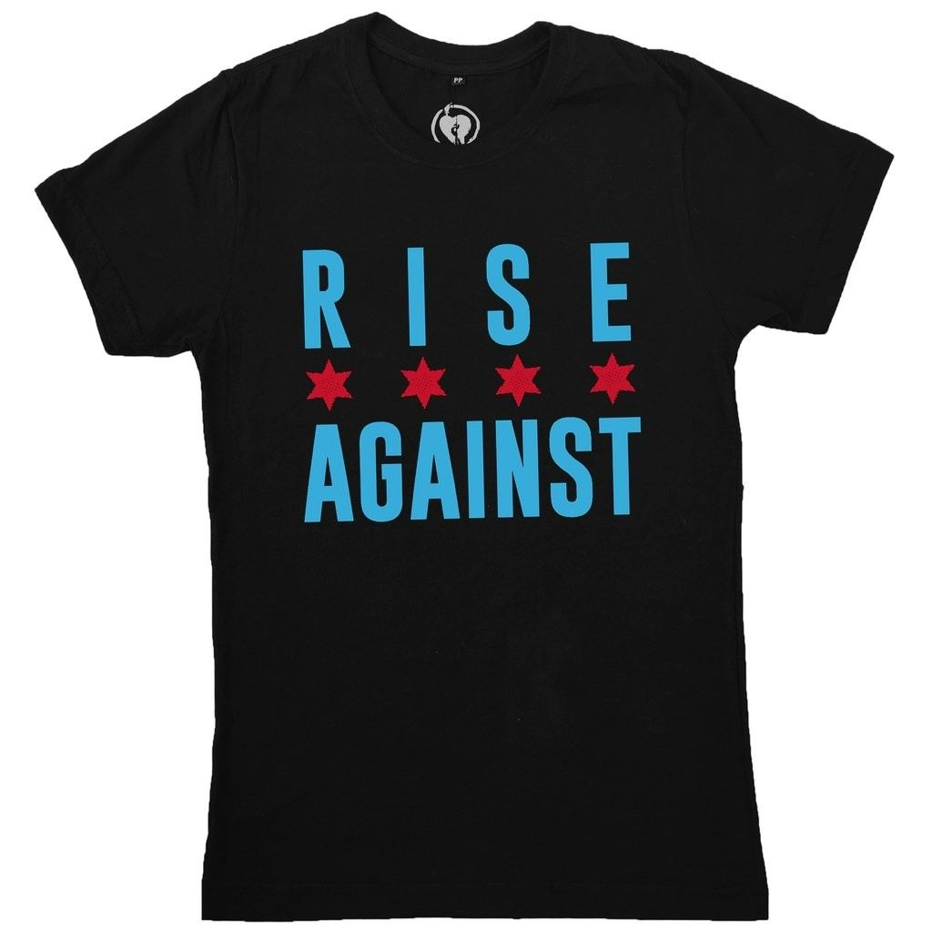 Rise Against - Chicago [Importada Costa Rica]
