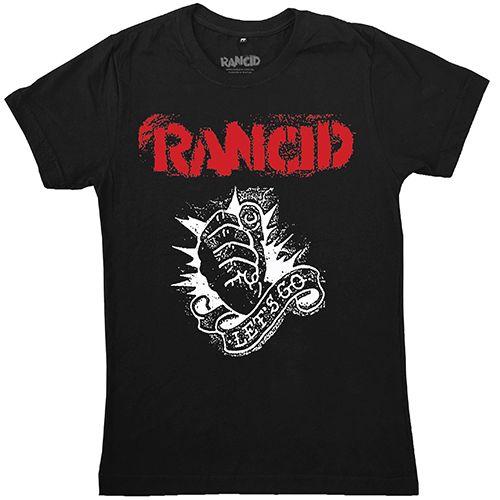 Rancid - Let's Go!