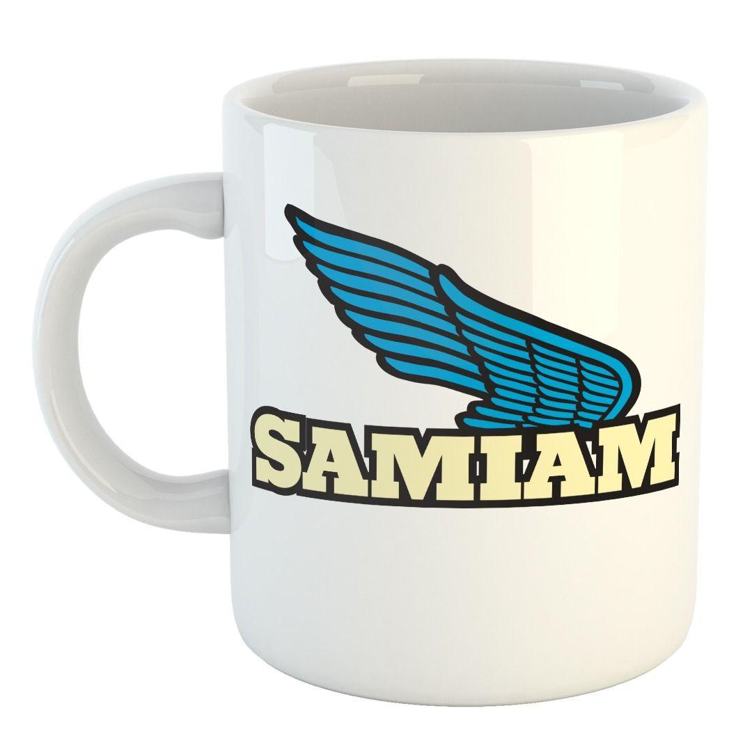 Samiam - Wings [Caneca]