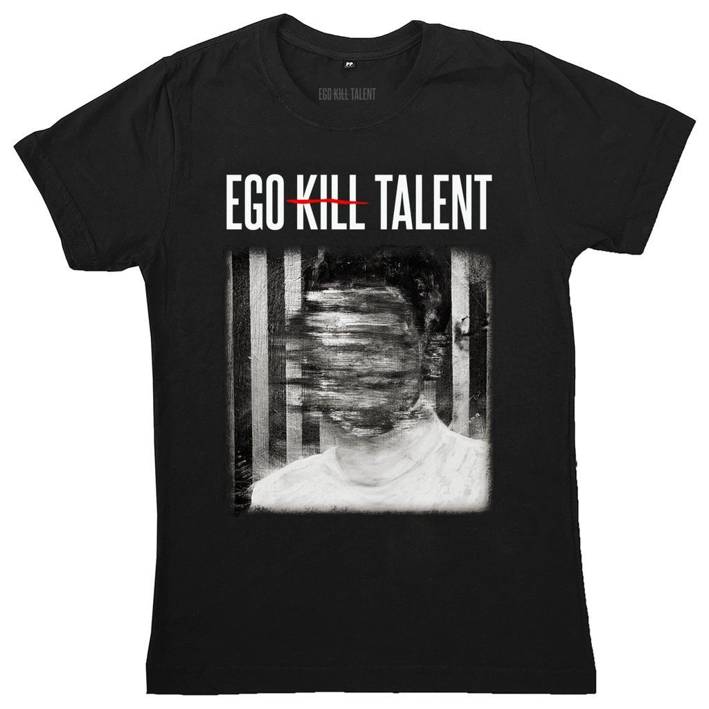Ego Kill Talent - Álbum Preto [Promocional]