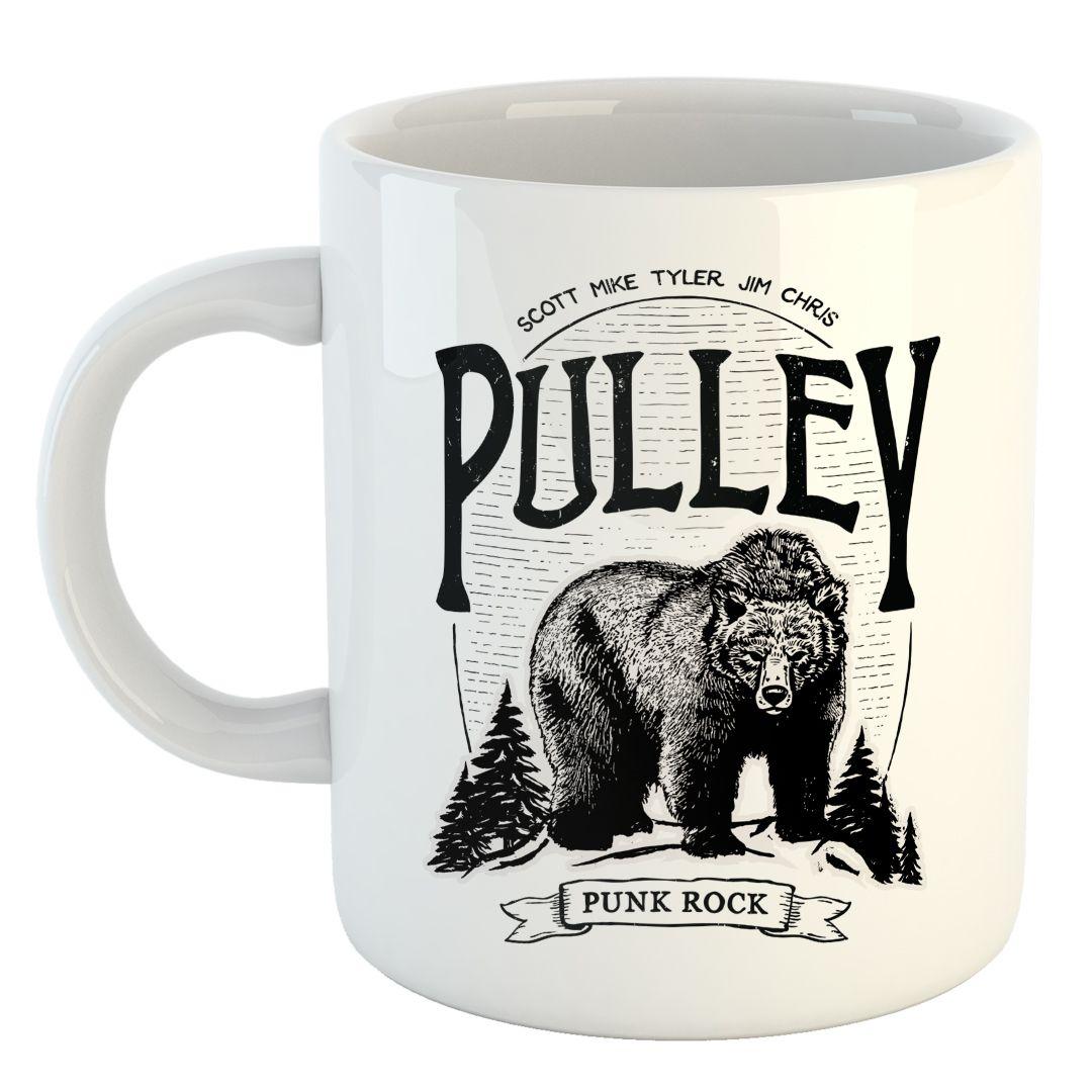 Pulley - Bear [Caneca]