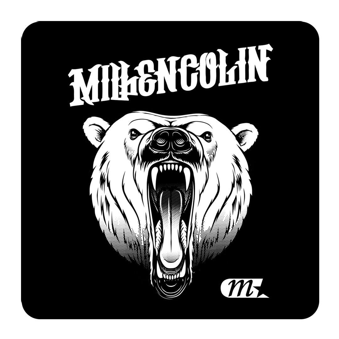 Millencolin - True Brew [Adesivo]