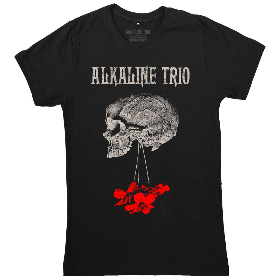 Alkaline Trio - Flowers Down