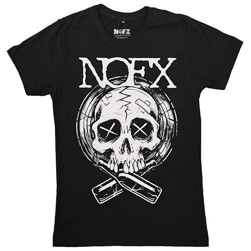 NOFX - Last Night