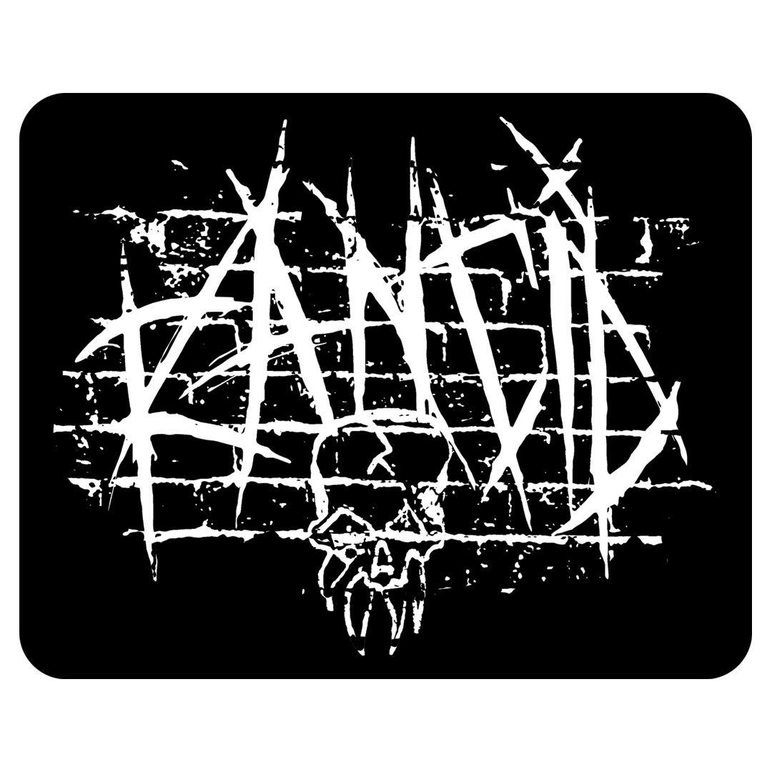 Rancid - Life Won't Wait Wall [Adesivo]