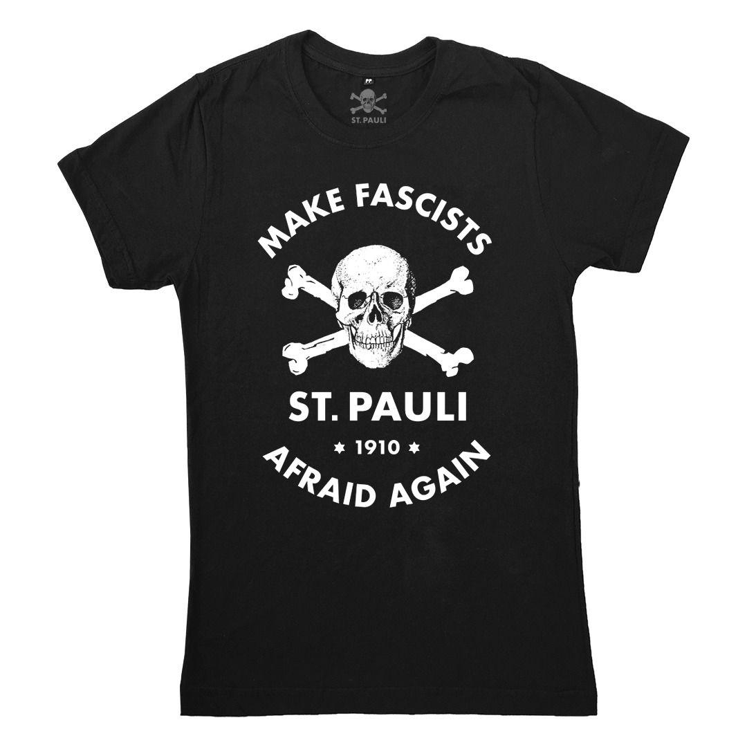 St. Pauli - Make Fascists Afraid