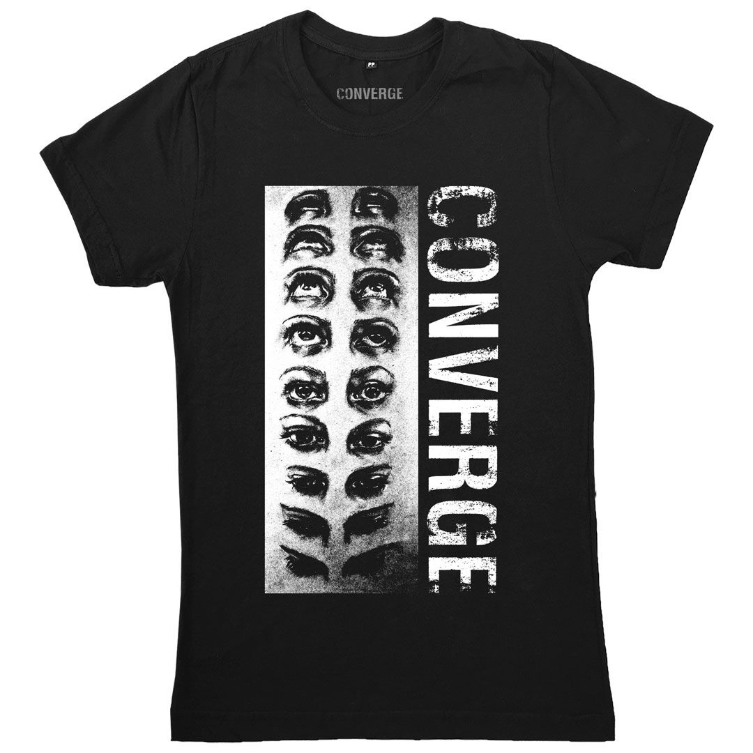 Converge - Eyes
