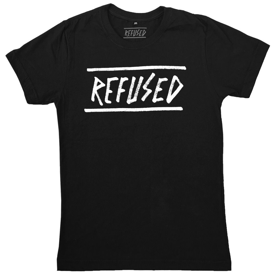 Refused - OG Logo