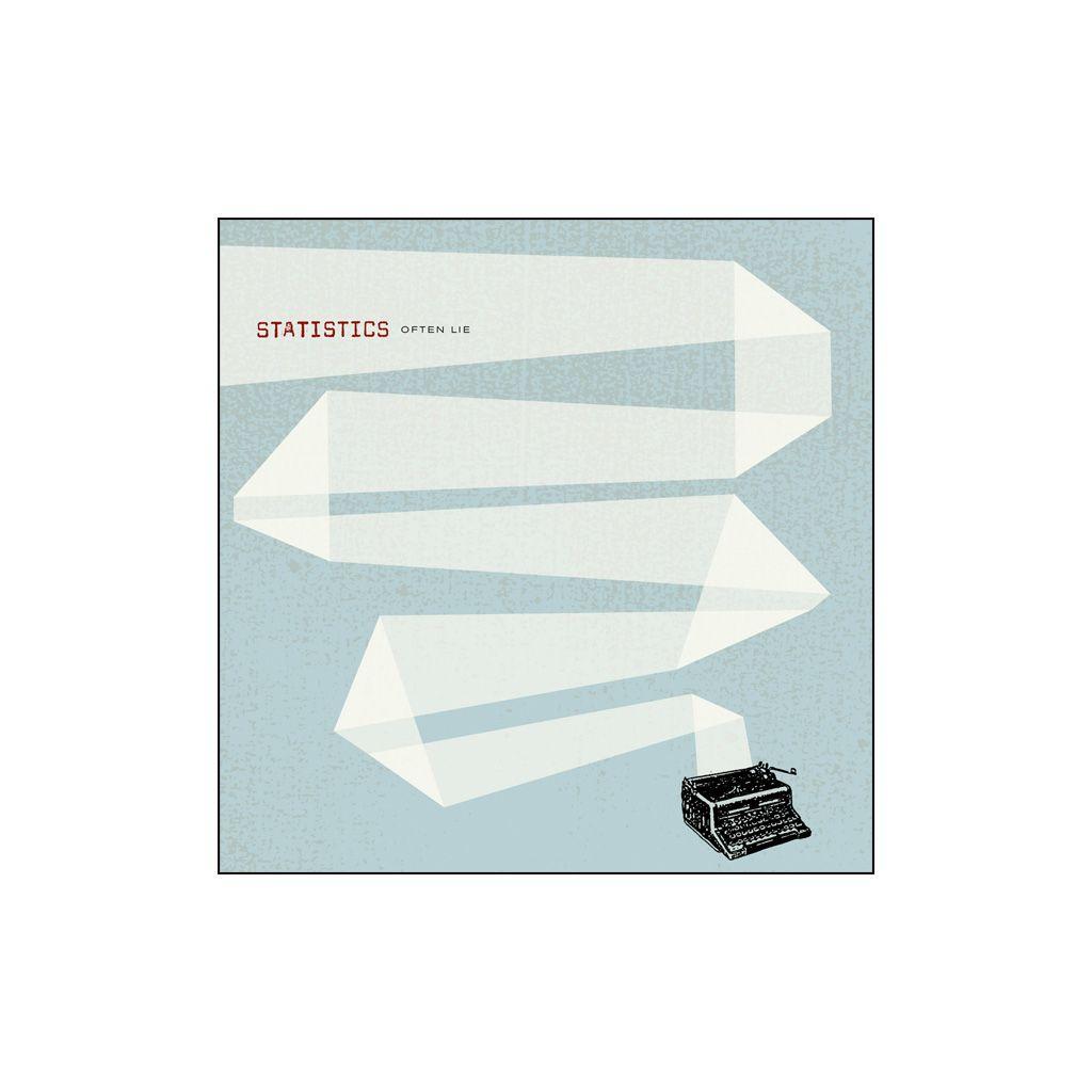 Statiscs - Often Lie [CD]