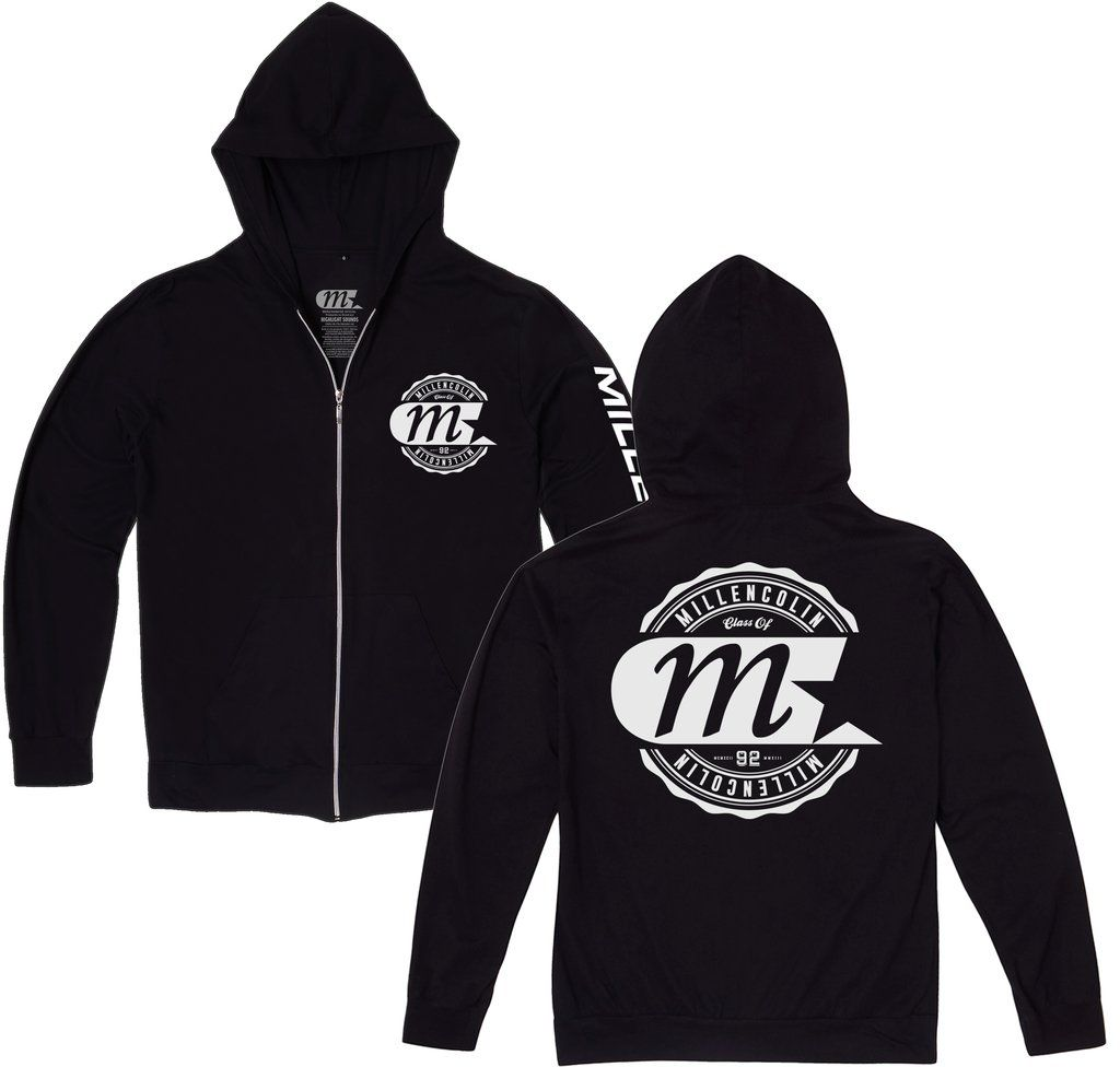 Millencolin - Class of 92 [Soft Hoodie]
