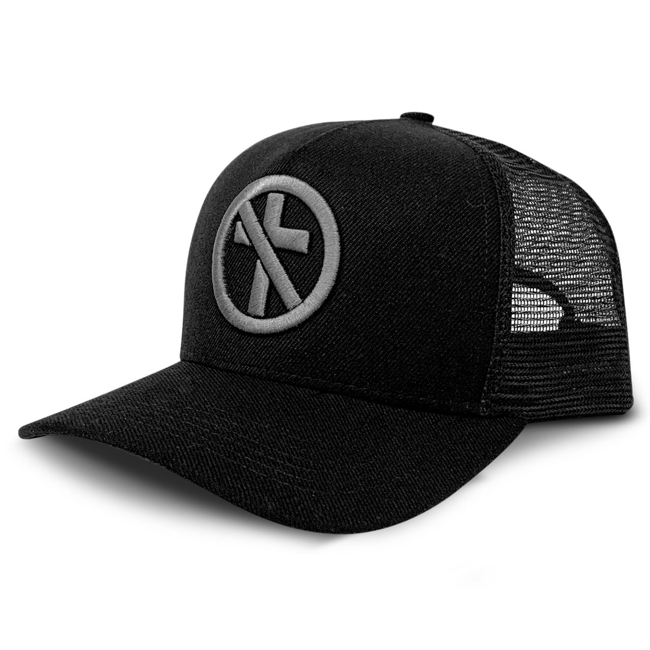 Bad Religion - Trucker Hat [Boné]