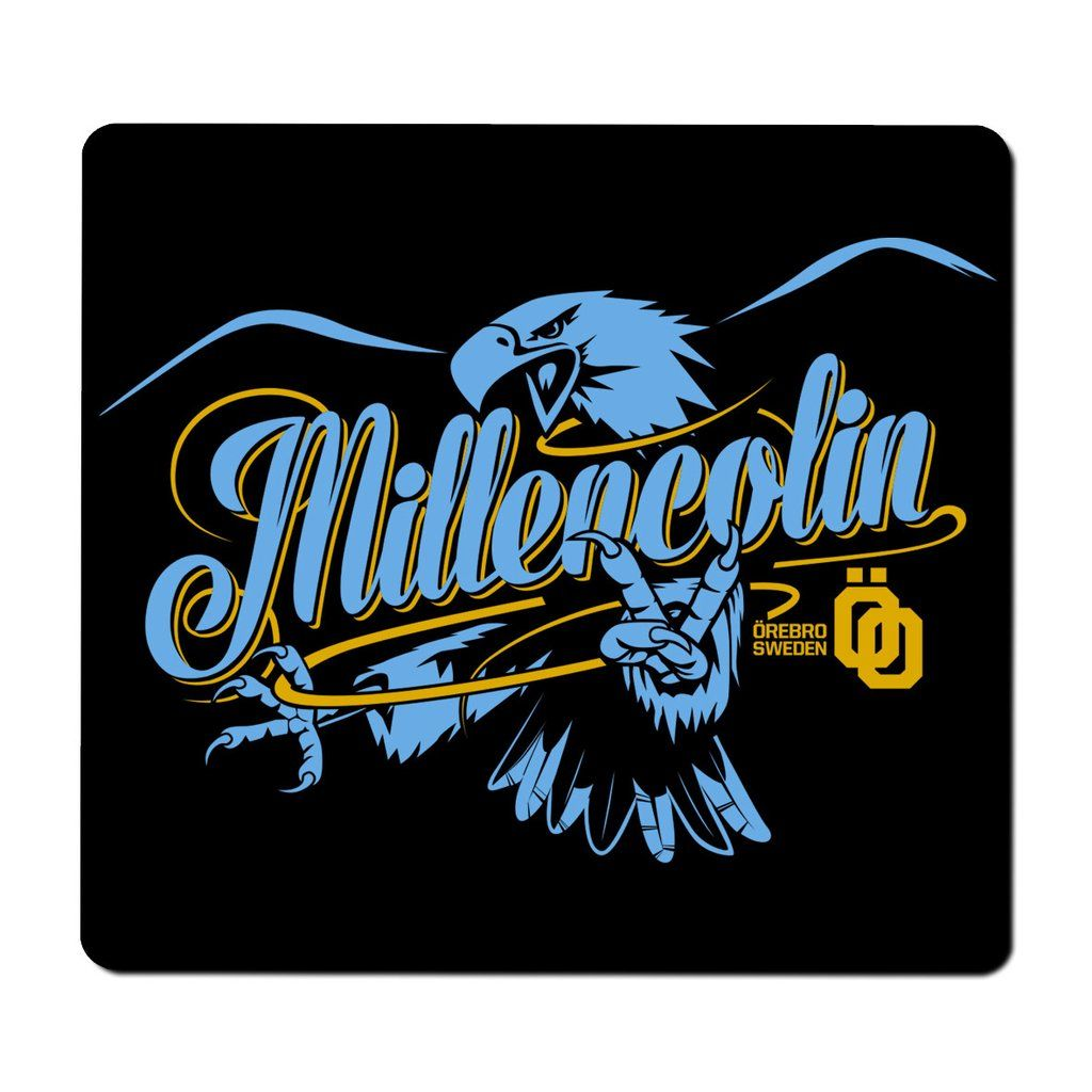 Millencolin - Eagle Orebro [Adesivo]