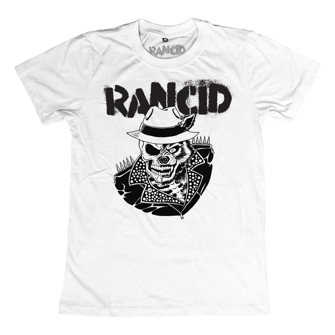 Rancid - Two Faced
