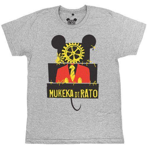 Mukeka di Rato - Maquina de Fazer