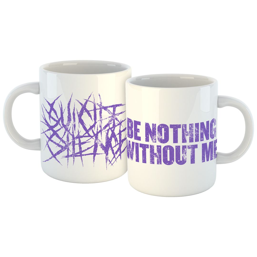 Suicide Silence - Be Nothing [Caneca]