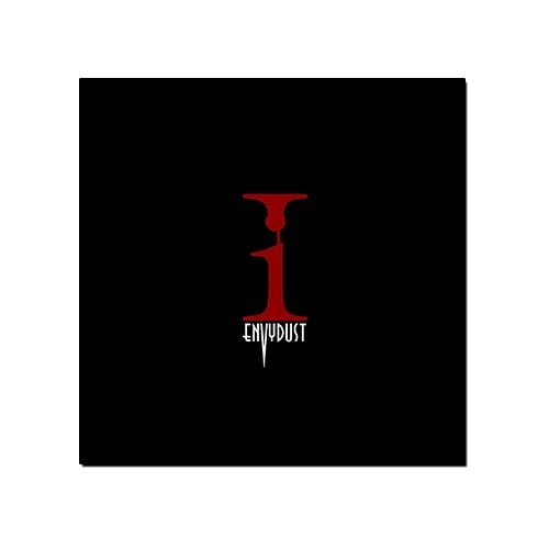 Envydust - Um [CD Digipack]