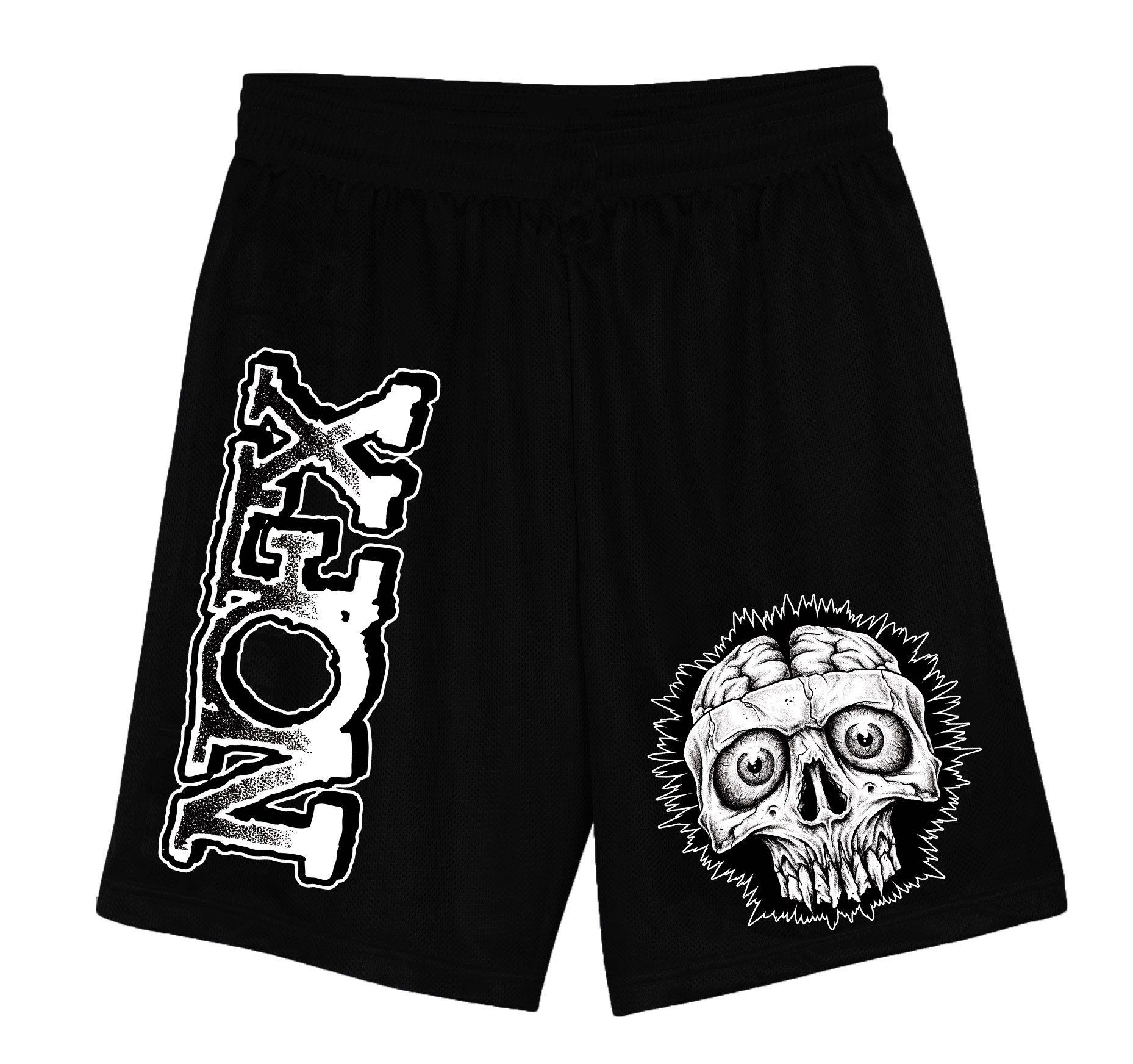 NOFX - Skull [Bermuda]