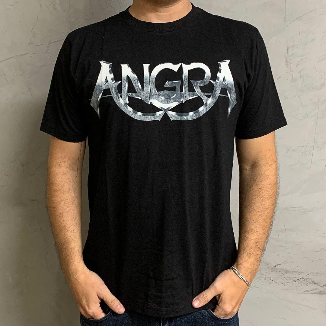 Angra - I'm Rocking With The Angra Crew