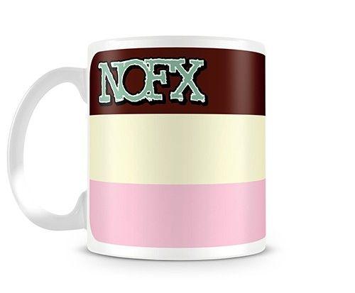NOFX - Napolitano [Caneca]