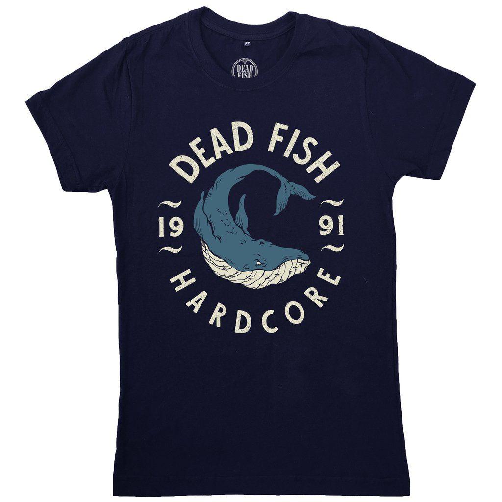 Dead Fish - Baleia [Pré-Venda]
