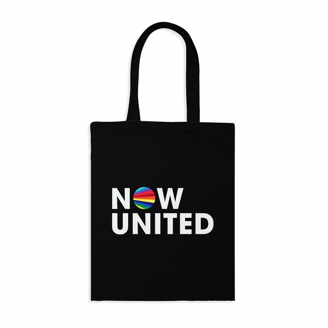 Now United - Logo [Sacola]
