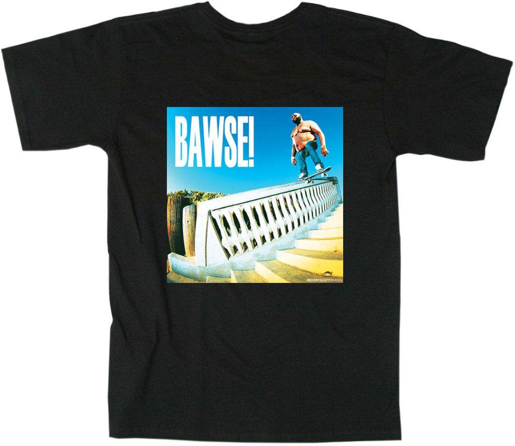 EverybodySkates - Bawse