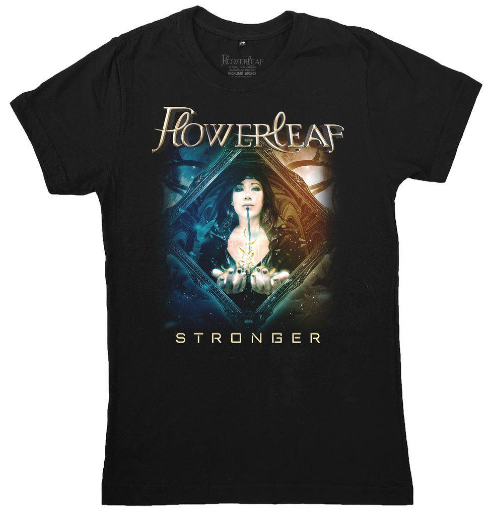Flowerleaf - Stronger