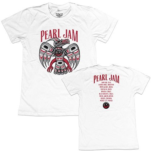 Pearl Jam - Native 2015