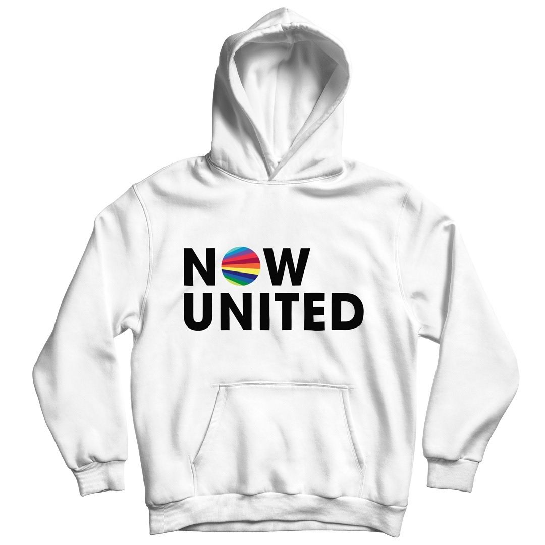 Now United - Logo [Soft Hoodie]
