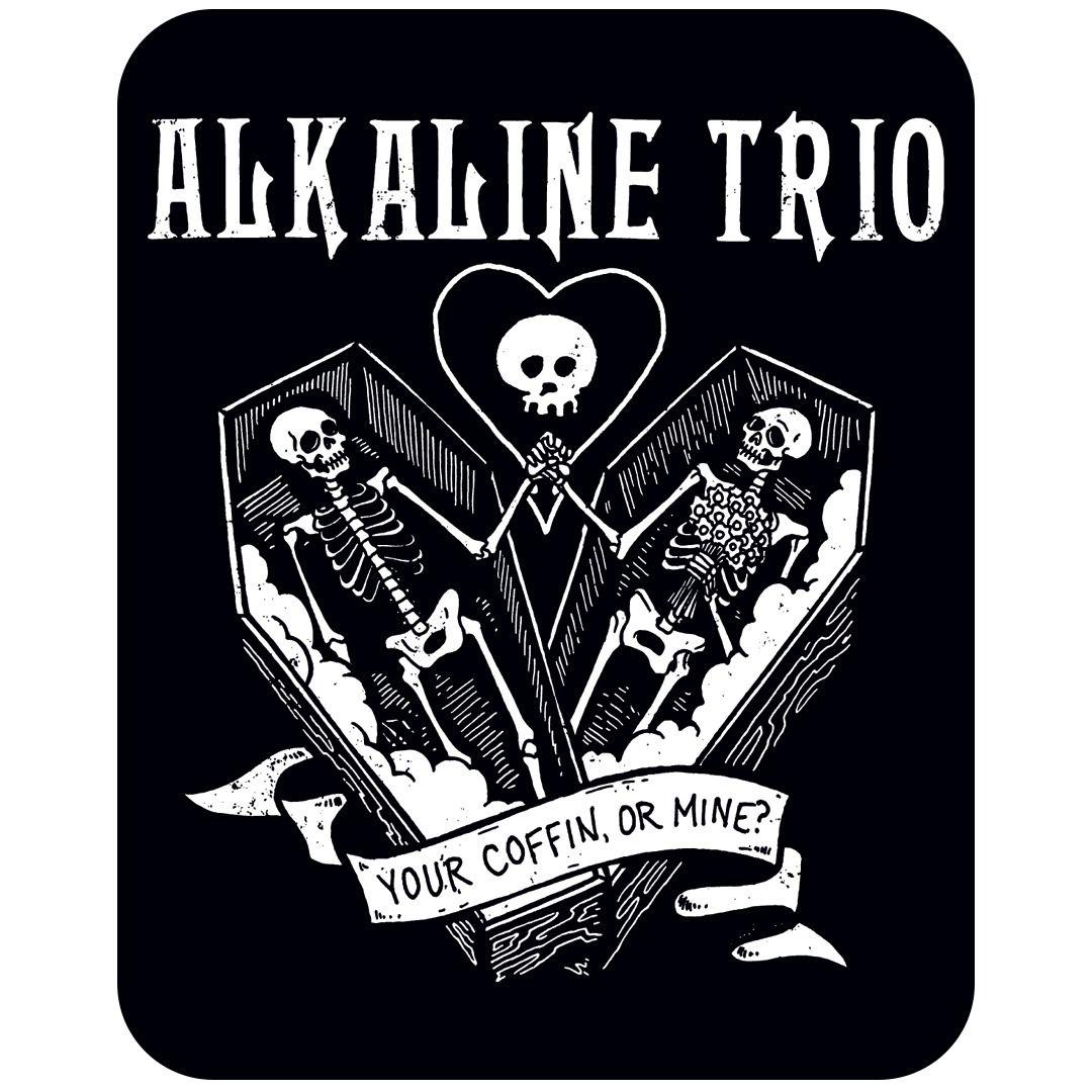 Alkaline Trio - Your Coffin
