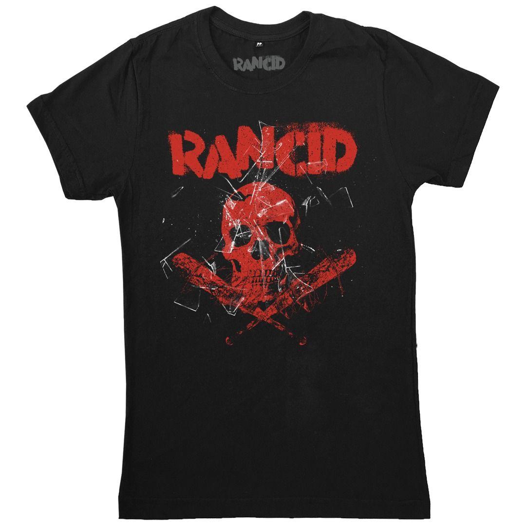 Rancid - Bats Red