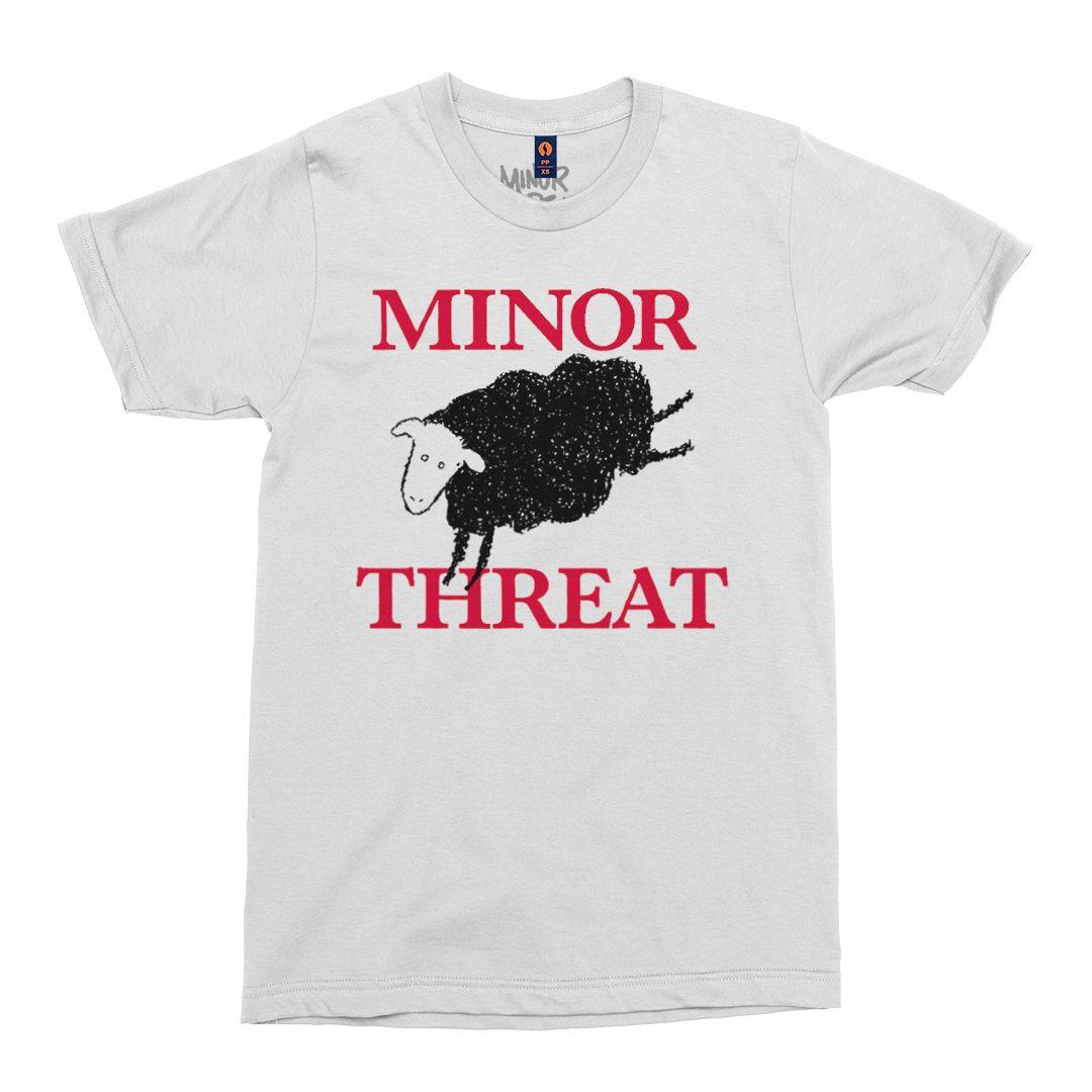 Minor Threat - Sheep