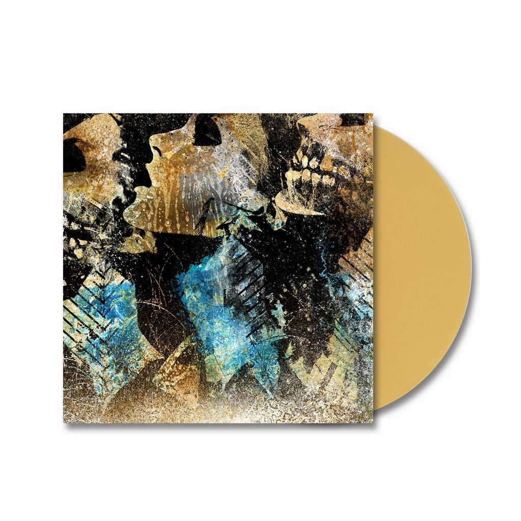 Converge - Axe To Fall [LP Gatefold Mostarda]