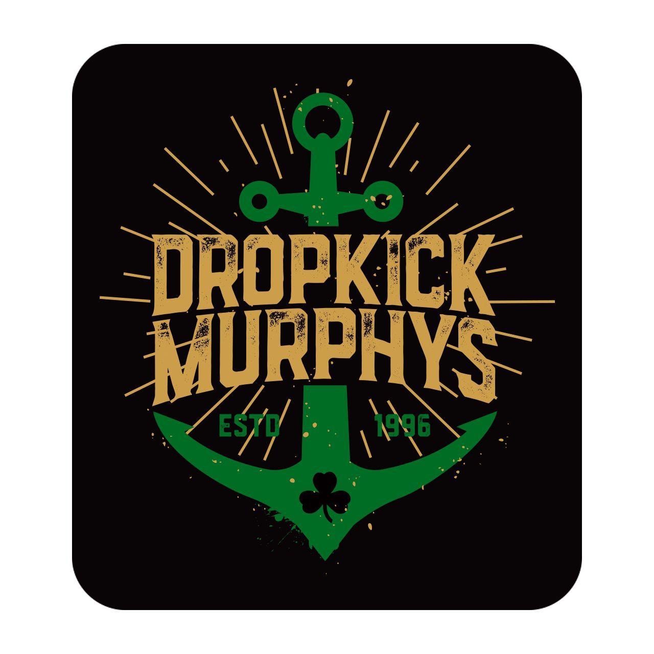 Dropkick Murphys - Anchor [Adesivo]