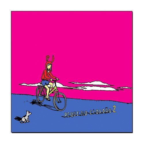 Pequeno Cidadão - LP 2 [LP]