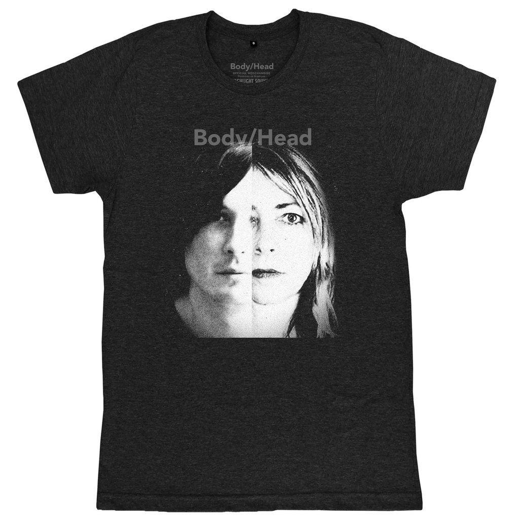 Body Head - Body Head